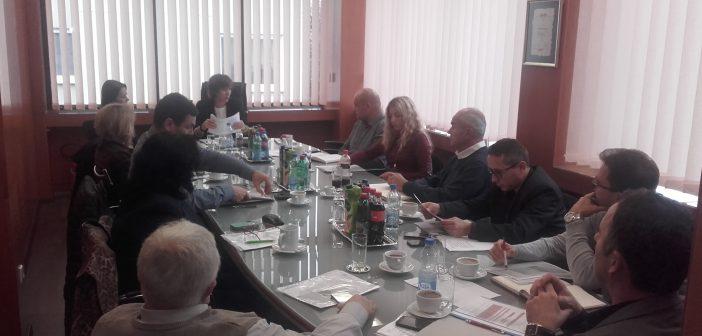 Развојни фонд Војводине угостио представнике свих 45 локалних самоуправа
