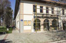реконструкција зграде крушчић