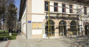 rekonstrukcija zgrade kruščić