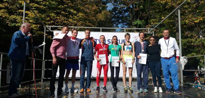 Kula: Ognjen Stojanović pobednik Prvenstva Srbije u trčanju na 10 km