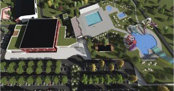Sportski Centar Kula - Bazen 2