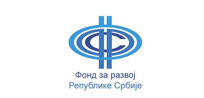 fond za razvoj republike srbije