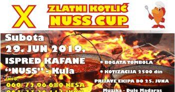 Plakat Nus 20191