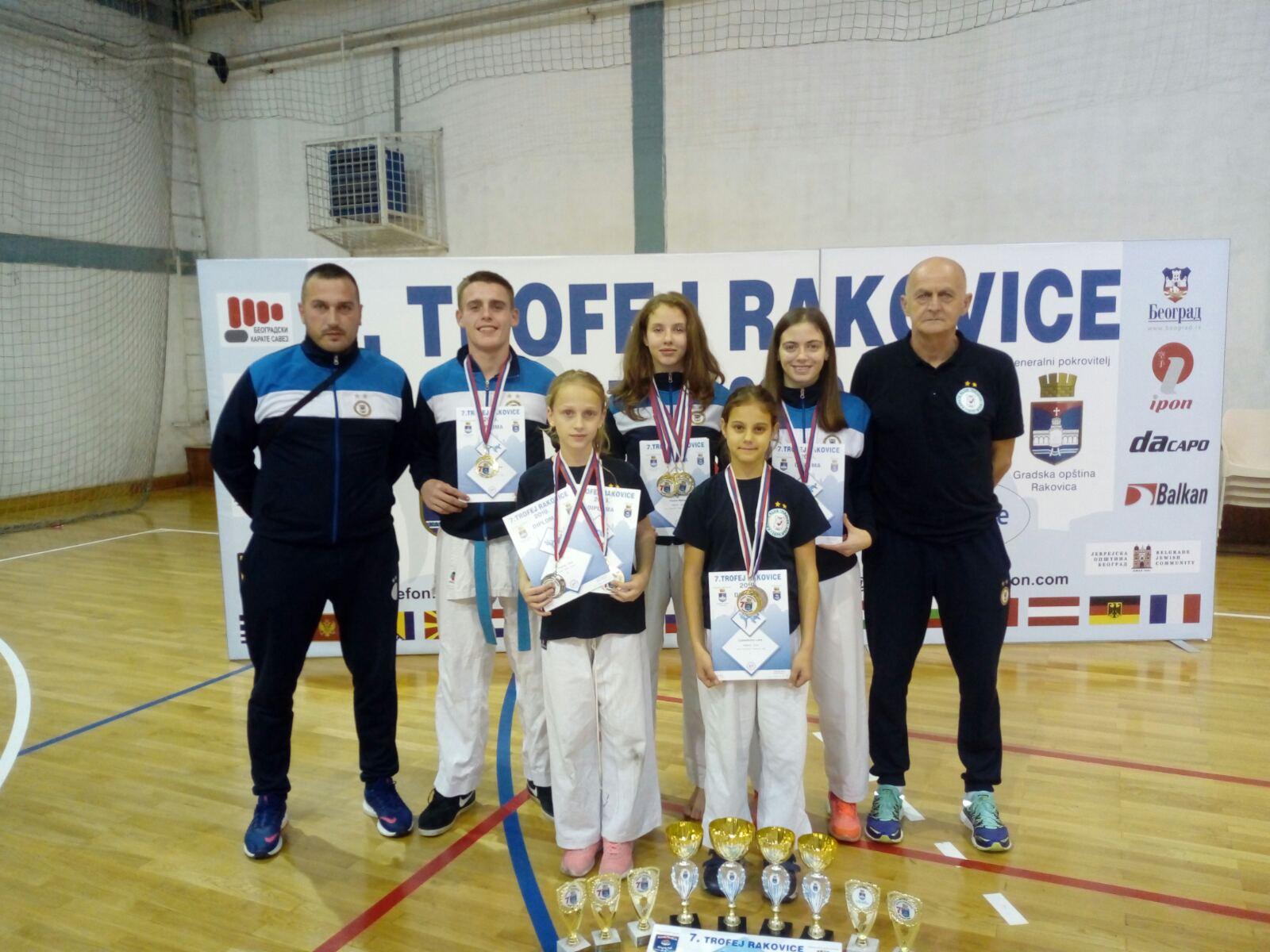 Osvajači zlatnih medalja