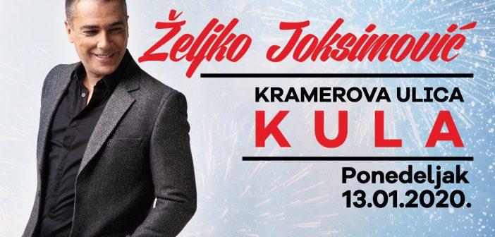 ZELJKO JOKSIMOVIC 2020 WHITE FB
