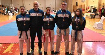 Hajduk karate 2