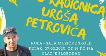 Plakat za Uroša (1)