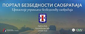 Portal bezbednosti saobracaja